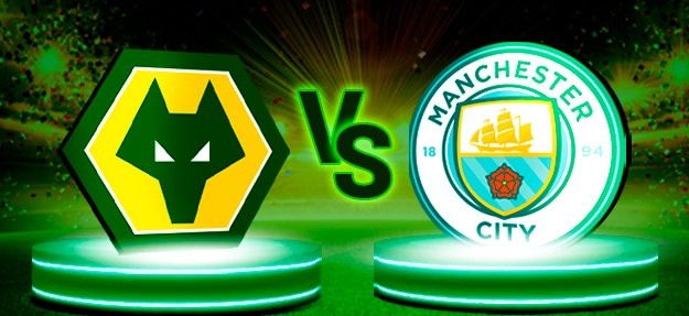 Wolves vs Manchester City Football Betting Tips - Wazobet