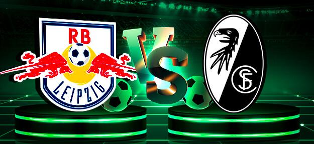 RB Leipzig vs Freiburg Football Betting Tips - Wazobet