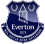 Everton Form for a match with Everton