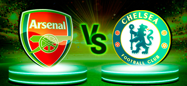 Arsenal vs Chelsea Football Betting Tips - Wazobet