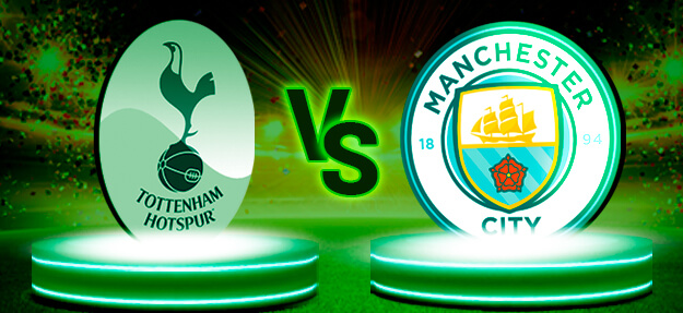 Tottenham vs Manchester City Football Betting Tips - Wazobet