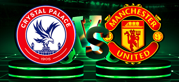 Crystal Palace vs Manchester United  Free Daily Betting Tips 16/07/2020