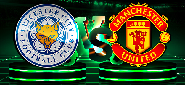 Leicester City vs Manchester United Free Daily Betting Tips 26/07/2020