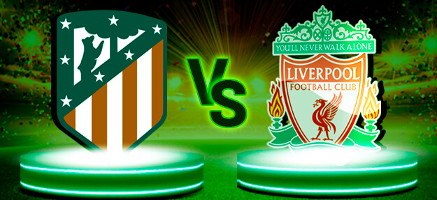 Atletico Madrid vs Liverpool - Free Daily Betting Tips 18/02/2020