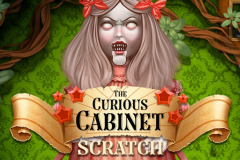 The Curious Cabinet Scratch