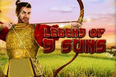 Legend of 9 Suns