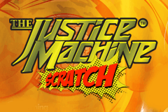 Justice Machine Scratch