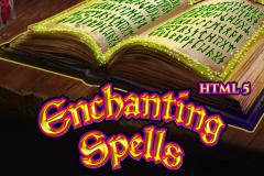 Enchanting Spells