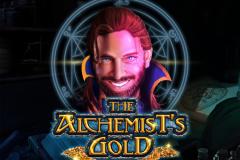 The Alchemist's Gold