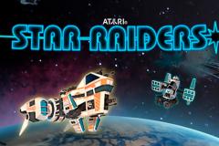 Star Raiders slot
