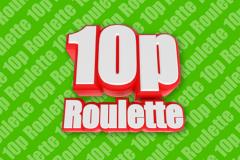 10p Roulette