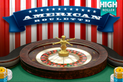 American Roulette HR