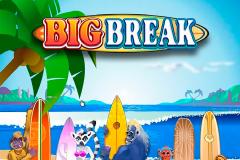 Big Break Scratchcard