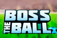 Boss The Ball