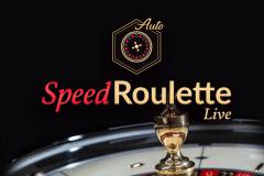 Speed Auto Roulette