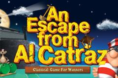 An escape from Alcatraz